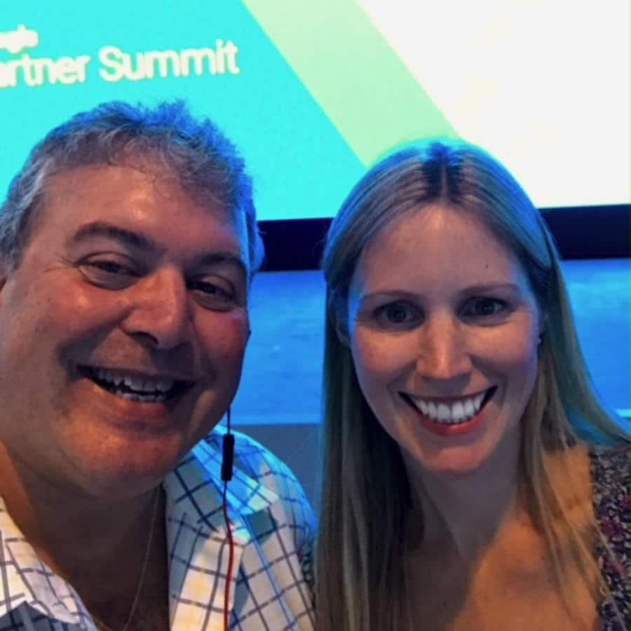google-partners-summit